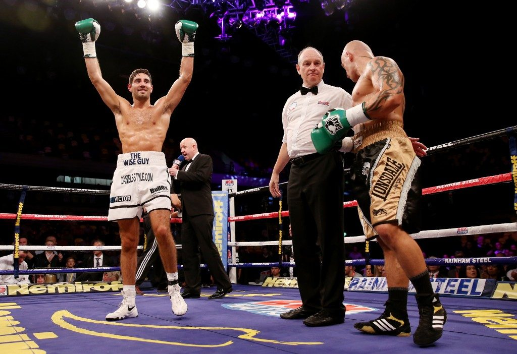 10th vs Kubinb- Frank Buglioni