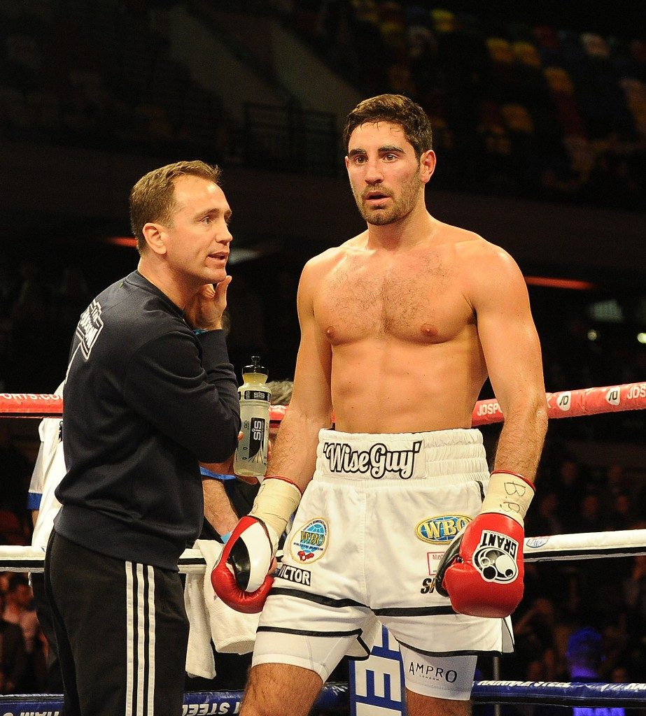 12th vs Gaetano - Frank Buglioni