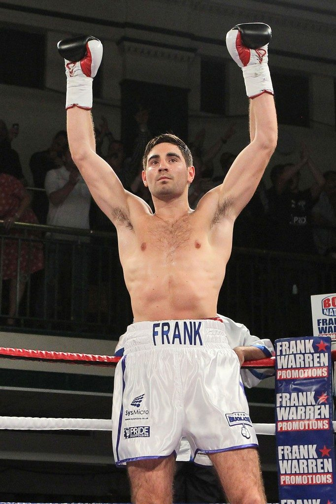 5th vs Jody - Frank Buglioni