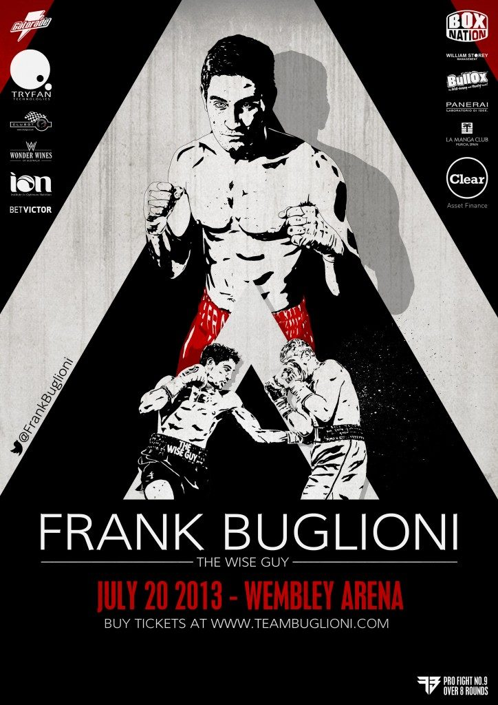 9th vs Psonko - Frank Buglioni