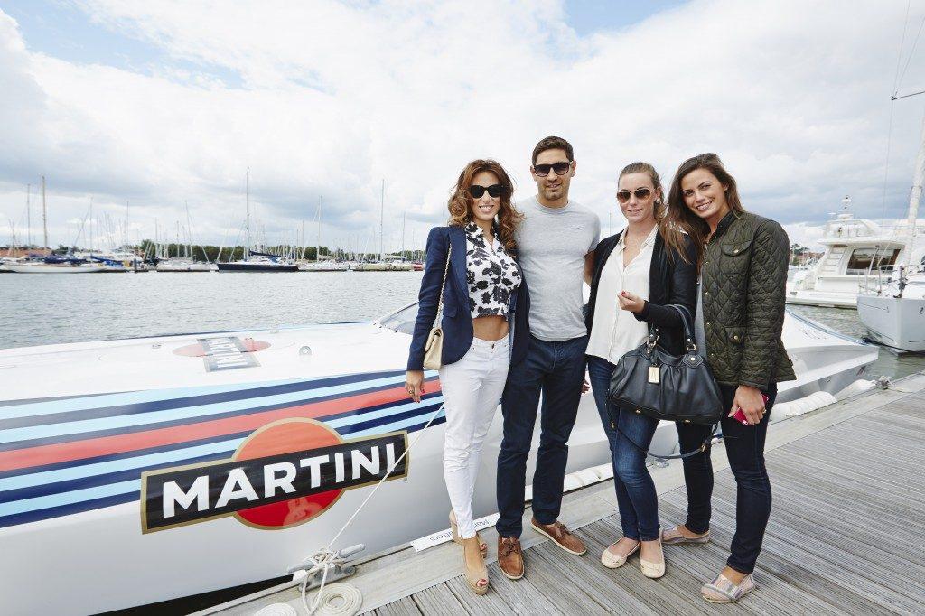 Vector Martini Frank Buglioni